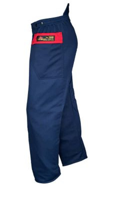Pant, protective, Poly 3600