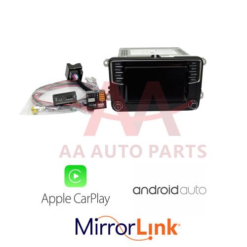 Skoda MIB2 Carplay Android Auto Bluetooth system - AA Auto Parts