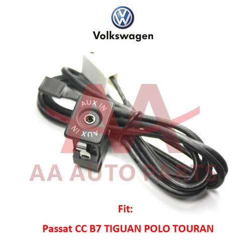 Genuine Volkswagen Bluetooth Kit for RCD210 RCD300 RCD310