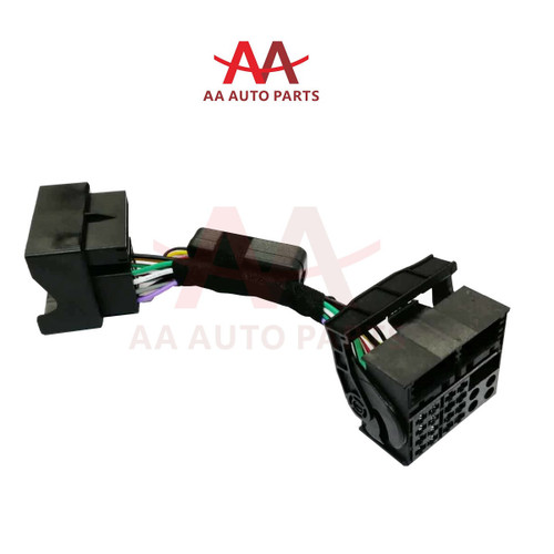Volkswagen RCD330 Mirror Link Carplay Bluetooth Radio for