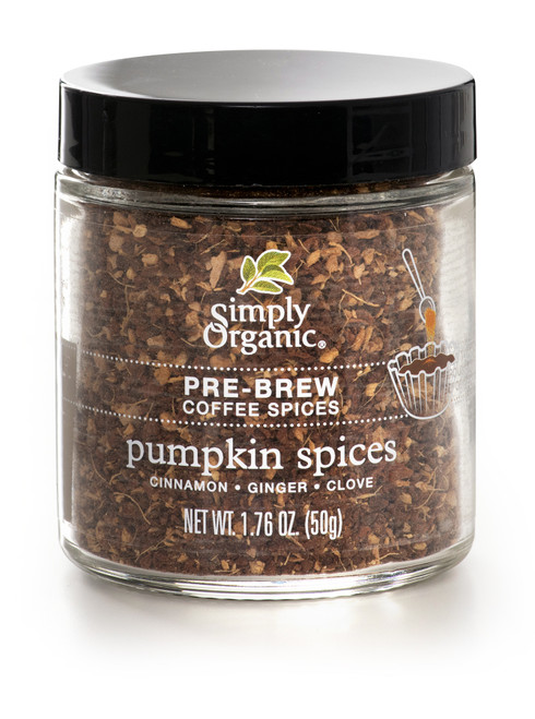 SO Pumpkin Spice Coffee Org