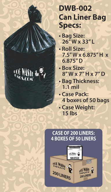 Can Liner Bags – DWB-002