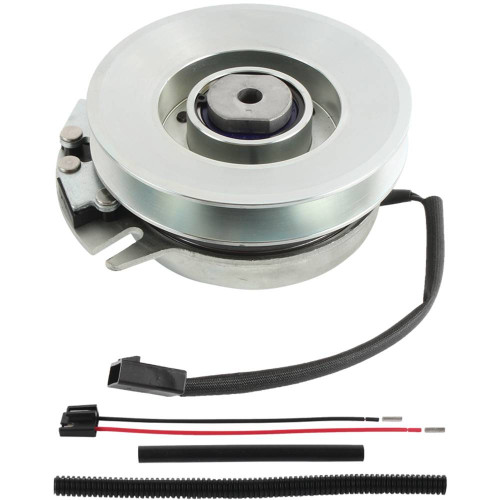 PTO Clutch For STIGA - 1134-3638-01 with Wire Harness Repair Kit