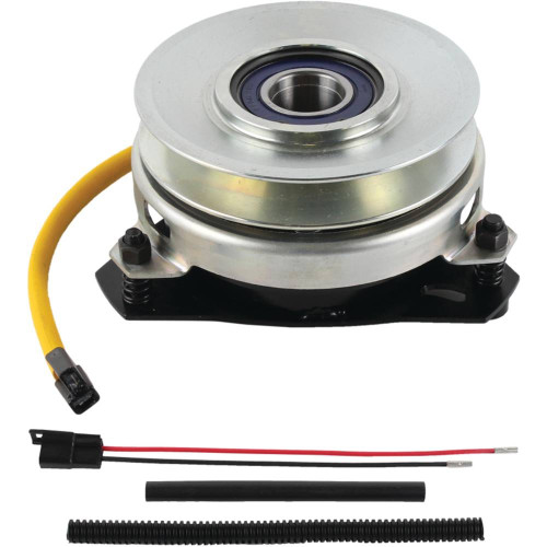 PTO Clutch For Dixon - 60208 with Wire Harness Repair Kit