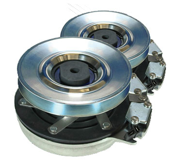Machined Pulleys