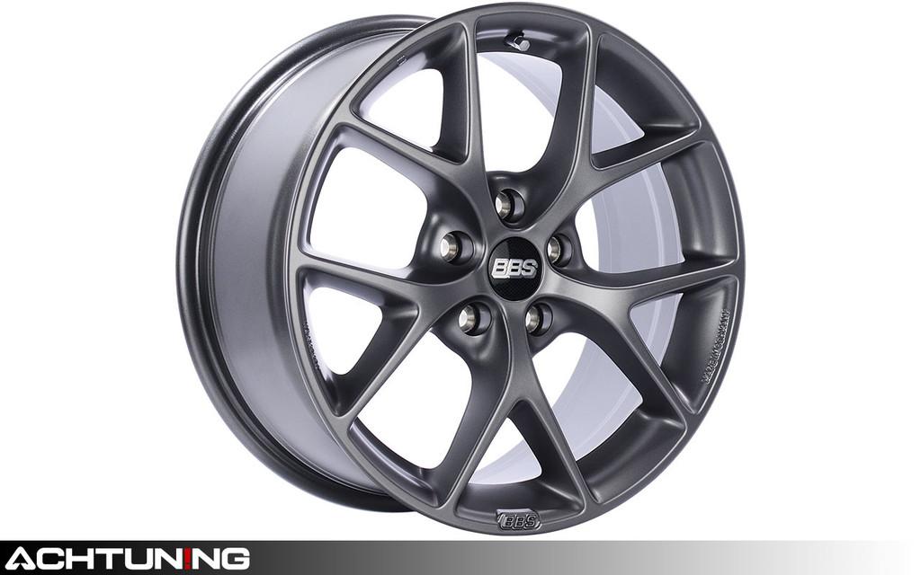 BBS SR 007 SG 17x7.5 5x108 ET45 Wheel