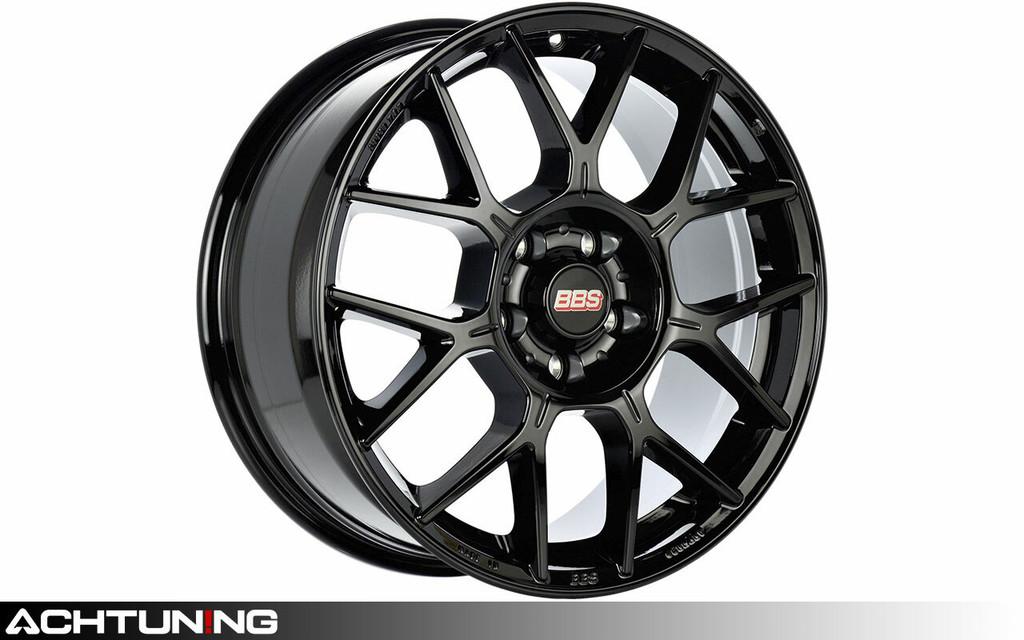 BBS XR 0202 BG 19x8.5 5x112 ET38 Wheel