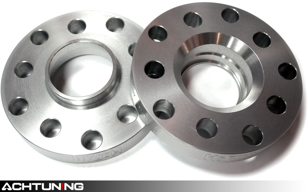 H&R 40255571 5x100 DR 20mm Wheel Spacer Pair Audi and Volkswagen