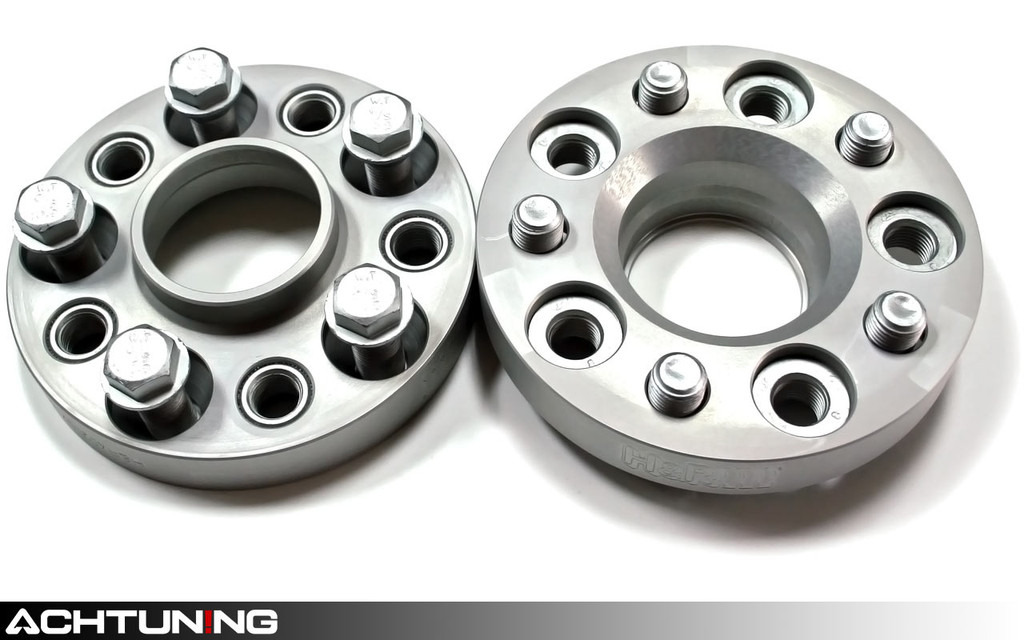 H&R 4025571 5x100 DRA 20mm Wheel Spacer Pair Audi and VW