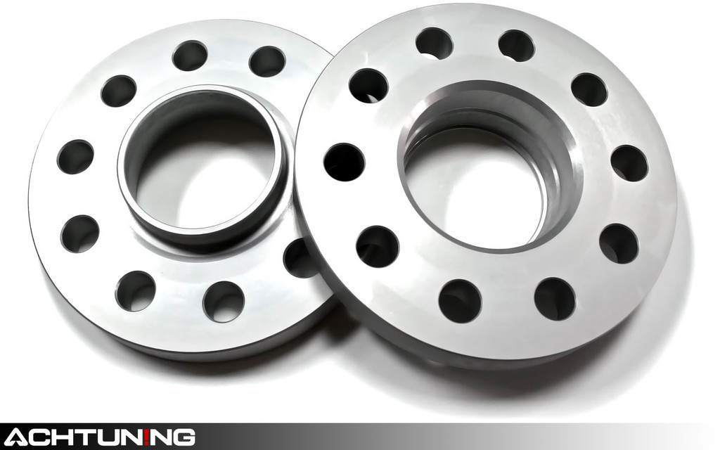 H&R 4055668 5x112 DR 66mm CB 20mm Wheel Spacer Pair Audi