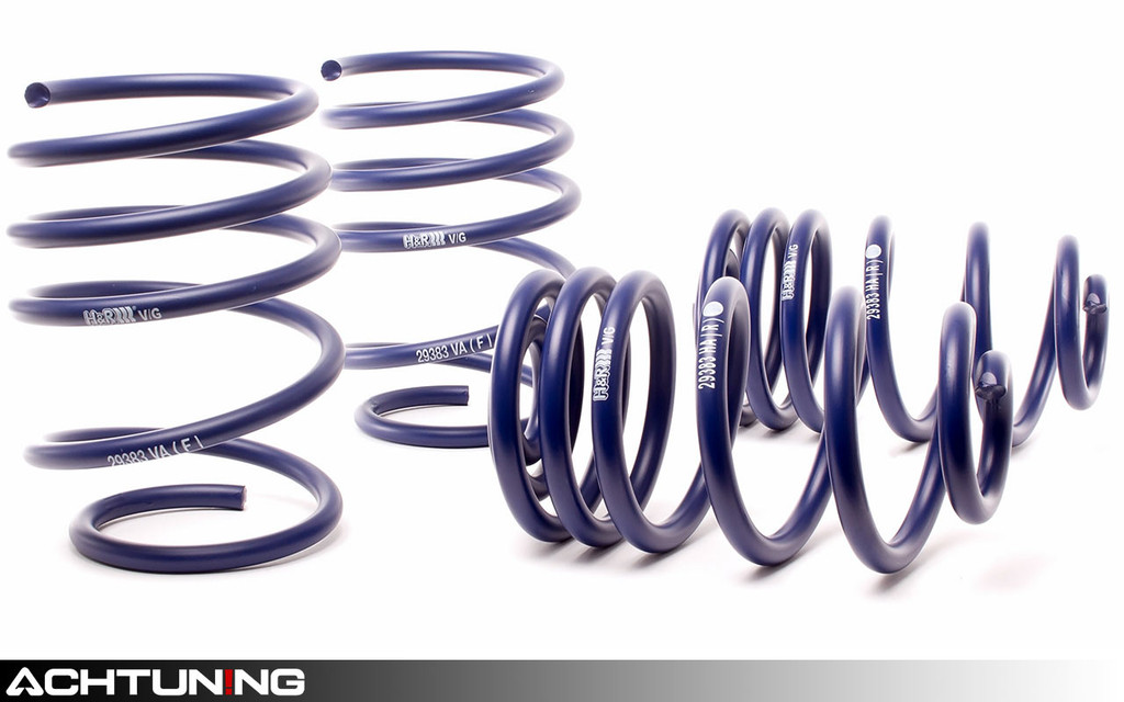 H&R 50419 Sport Springs BMW E46 325Xi Sport Wagon