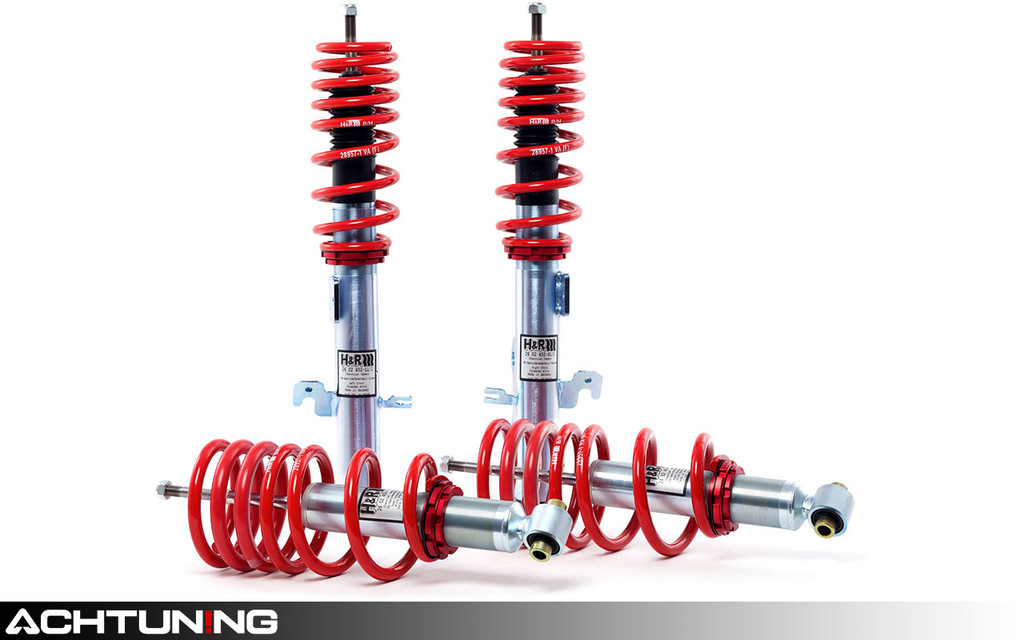 H&R 50779 Street Coilover Kit Chevrolet Camaro early