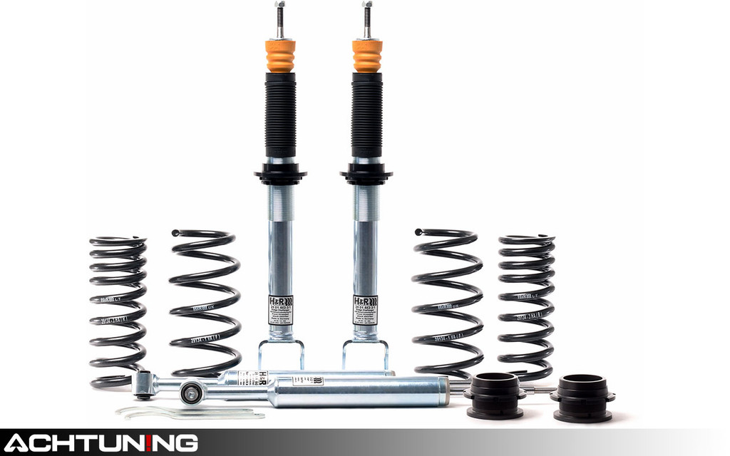 H&R 50889-3 Street Coilover Kit Dodge Challenger and Charger