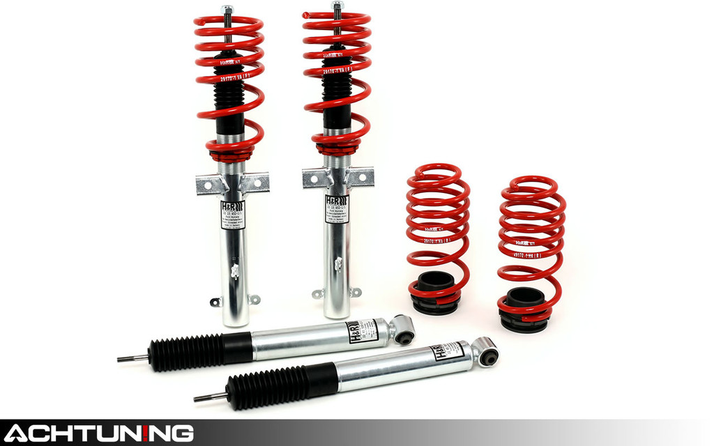 H&R 51656 Street Coilover Kit Ford Mustang
