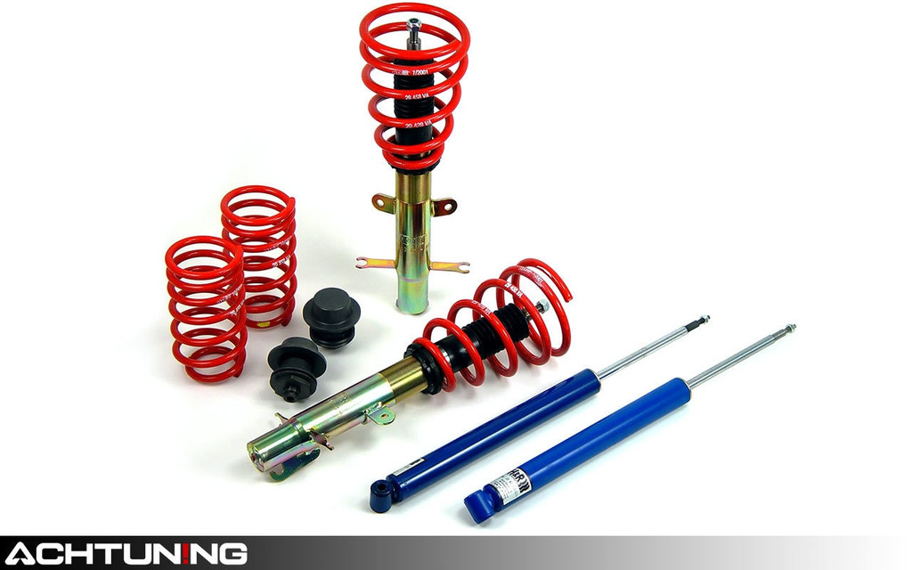 H&R 51669 Street Coilover Kit Ford Focus