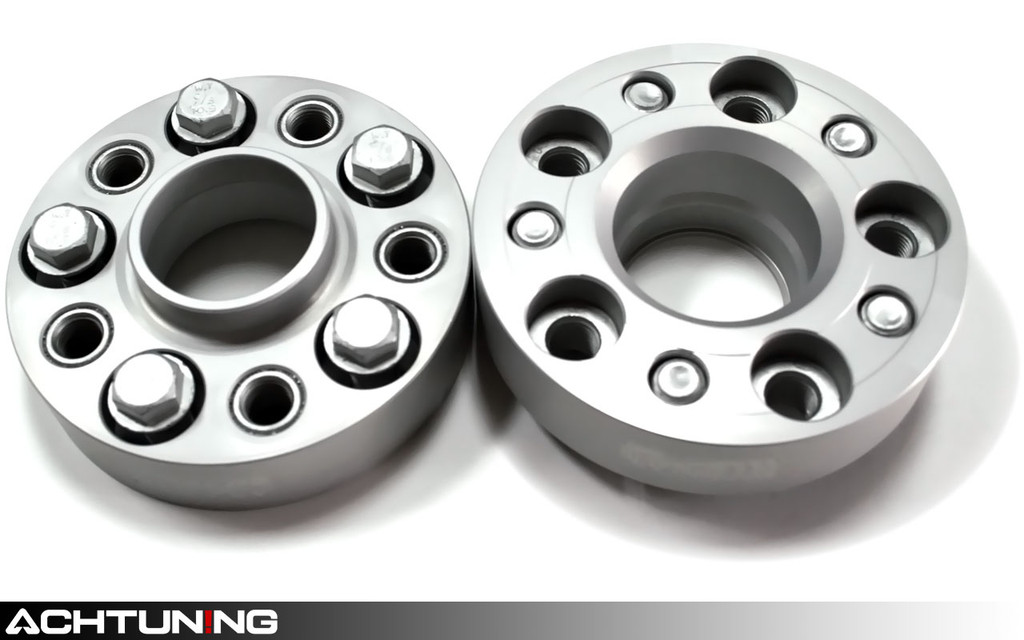 H&R 6025571 5x100 DRA 30mm Wheel Spacer Pair Audi and Volkswagen