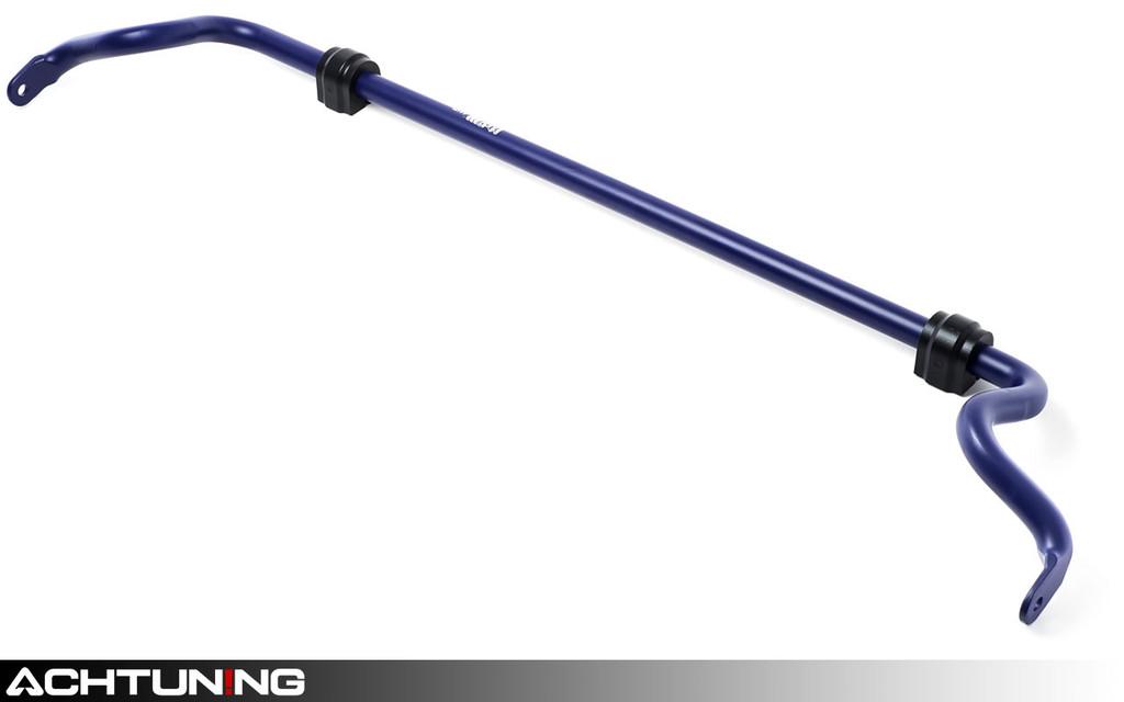 H&R 71061-2 24mm Non-Adjustable Rear Sway Bar Audi B8 A4 Avant