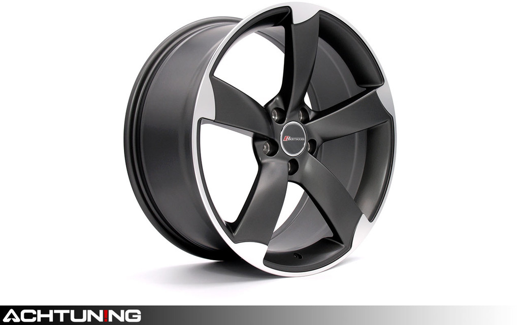 Hartmann HTT-256-MA:M 18x8.0 ET32 Wheel for Audi and Volkswagen
