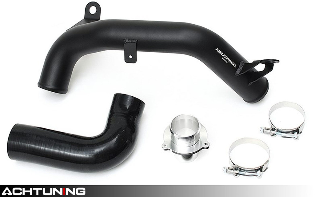 Neuspeed 48.02.47 Turbo Discharge Conversion for Audi and Volkswagen
