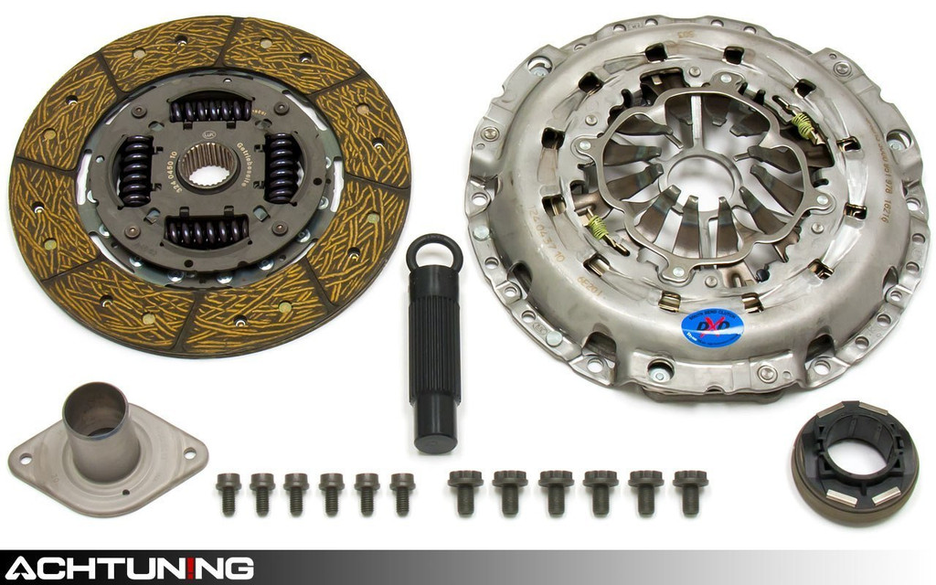 South Bend K70205 Clutch Kit Audi and Volkswagen 1.8T