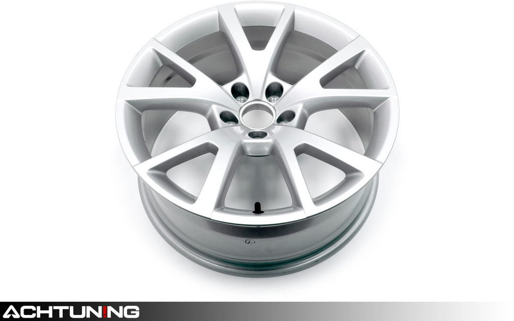 Audi 4G8 071 499 8Z8 OEM 19x8.0 ET26 Wheel for Audi and Volkswagen