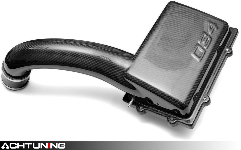 034Motorsport 034-108-1005 X34 Carbon Fiber Cold Air Intake