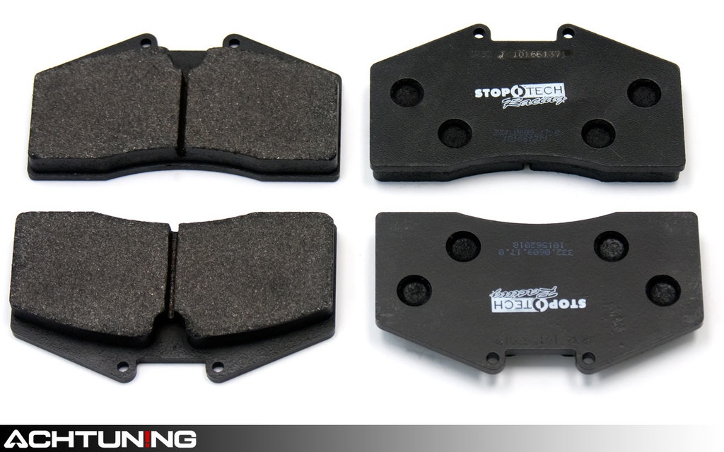 StopTech 330.0609.17.0 SR30 Race Brake Pads StopTech ST-40