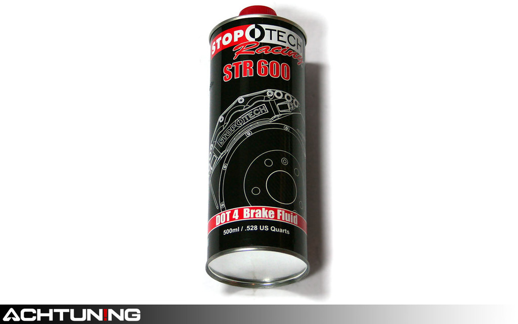 StopTech STR 600 Synthetic Brake Fluid