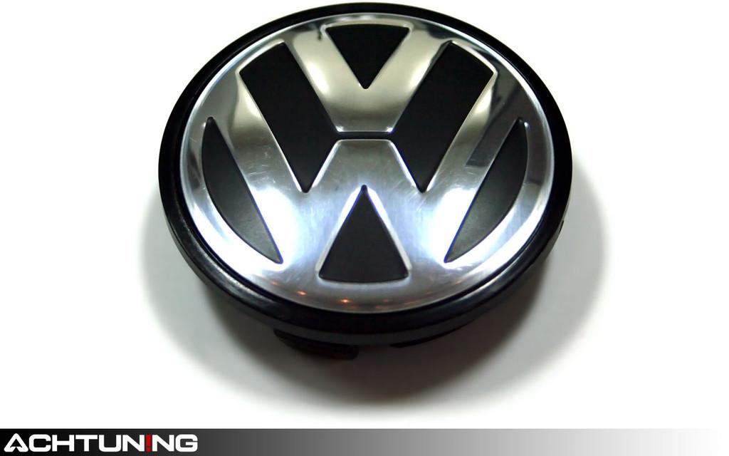 Volkswagen 3B7 601 171 XRW OEM Center Cap