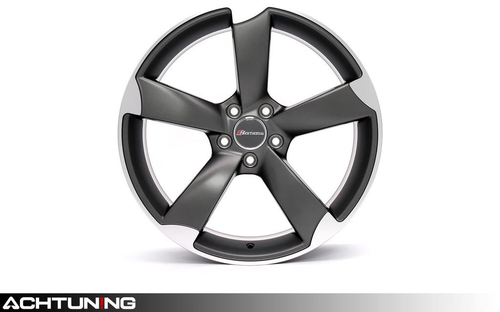 Hartmann HTT-256-MA:M 19x8.5 ET25 Wheel for Audi and Volkswagen