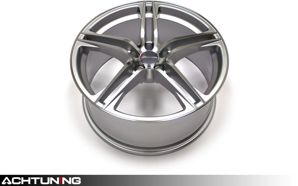 Hartmann HR8-GS:M 19x8.5 ET25 Wheel for Audi and Volkswagen