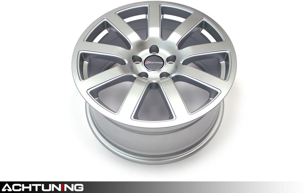 Hartmann HRS4-DTM-GS 18x8.5 ET25 Wheel for Audi and Volkswagen