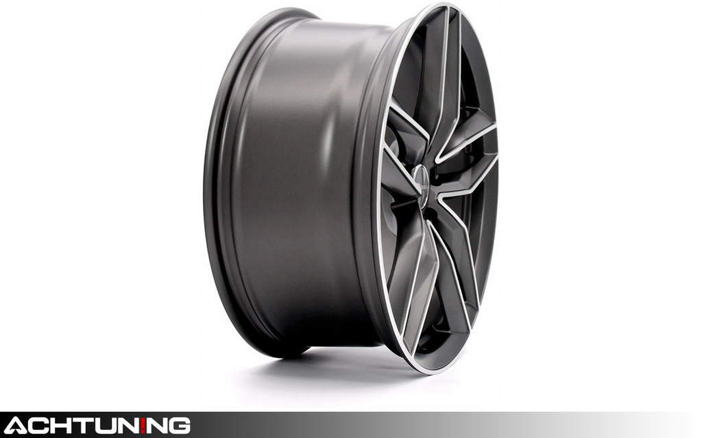 Hartmann HRS6-091-MA:M 20x9.0 ET29 Wheel for Audi and VW