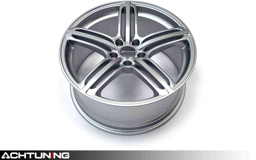 Hartmann HRS6-204-GS 19x8.5 ET25 Wheel for Audi and Volkswagen