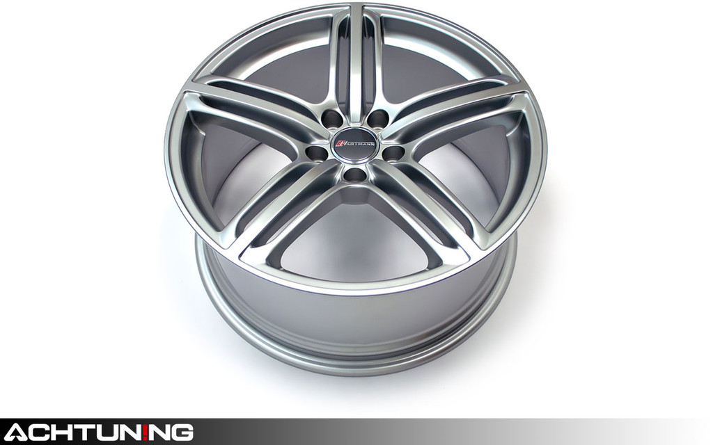 Hartmann HRS6-204-GS 19x8.5 ET25 Wheel for Audi and Volkswagen