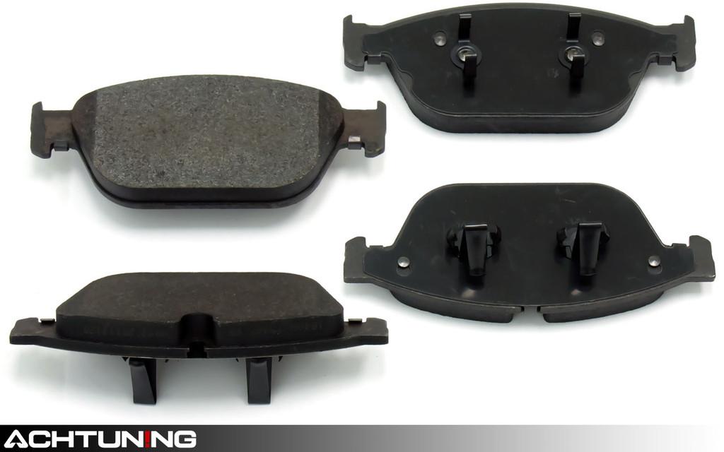 Centric 104.15460 Semi-Metallic Front Brake Pads Audi