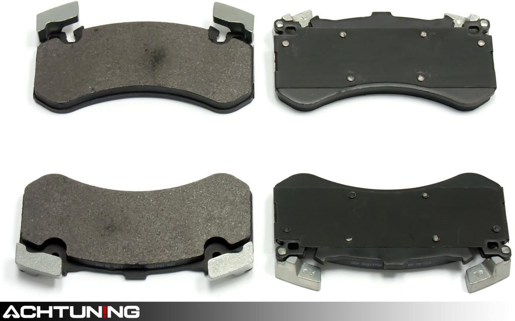 Centric 104.15750 Semi-Metallic Front Brake Pads Audi