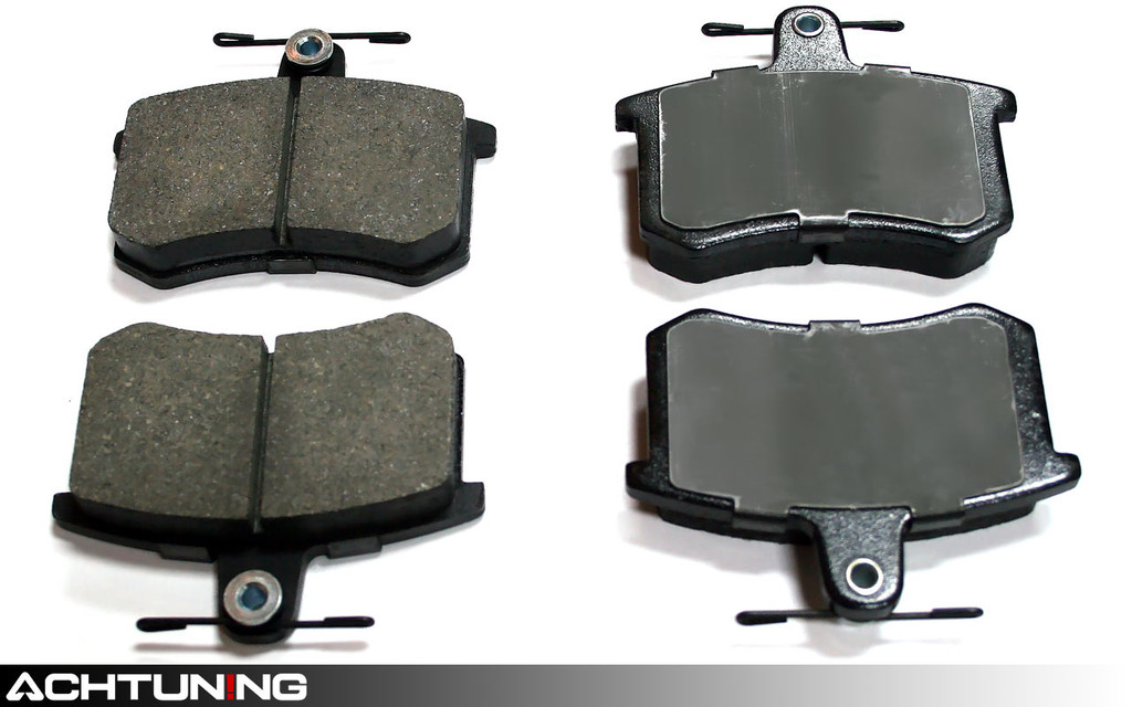 Centric 105.02280 Ceramic Rear Brake Pads Audi
