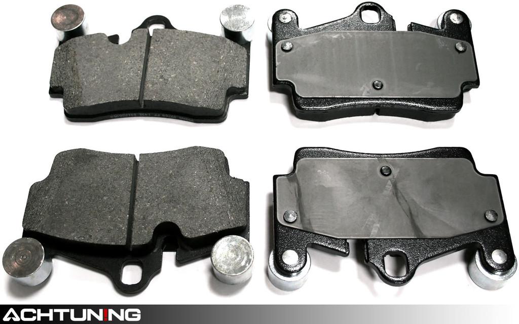 Centric 105.09780 Ceramic Rear Brake Pads Audi and Volkswagen