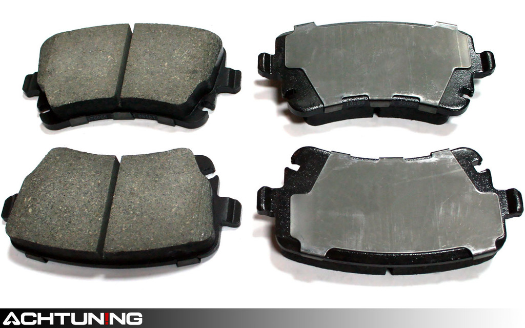 Centric 105.10180 Ceramic Rear Brake Pads Audi and Volkswagen