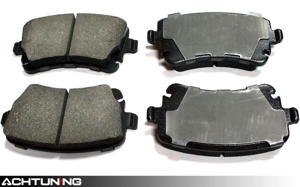 Centric 105.10180 Ceramic Rear Brake Pads Audi and Volkswagen