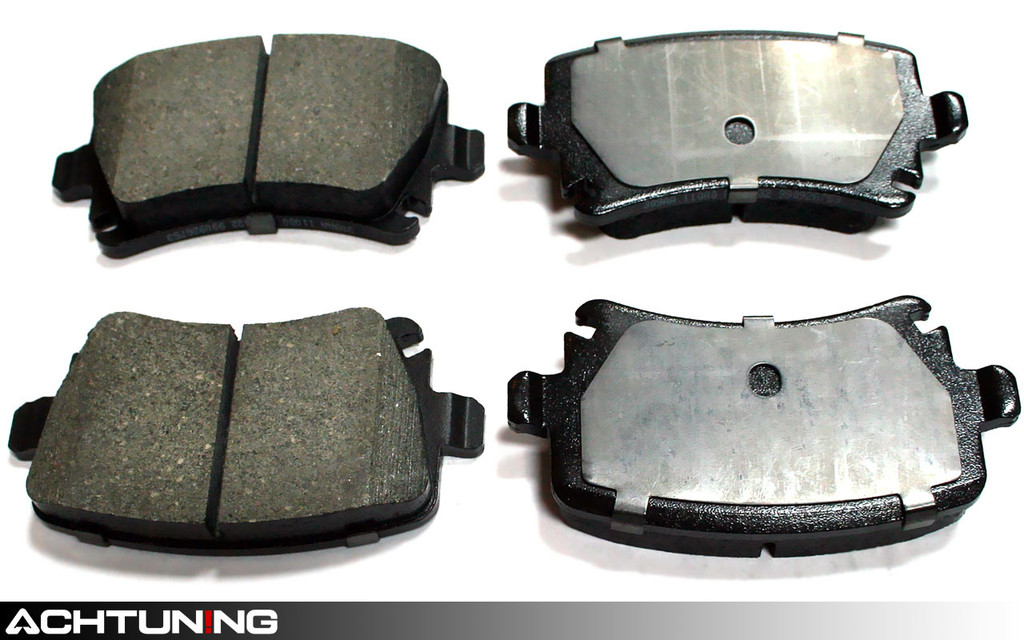 Centric 105.11080 Ceramic Rear Brake Pads Audi and Volkswagen