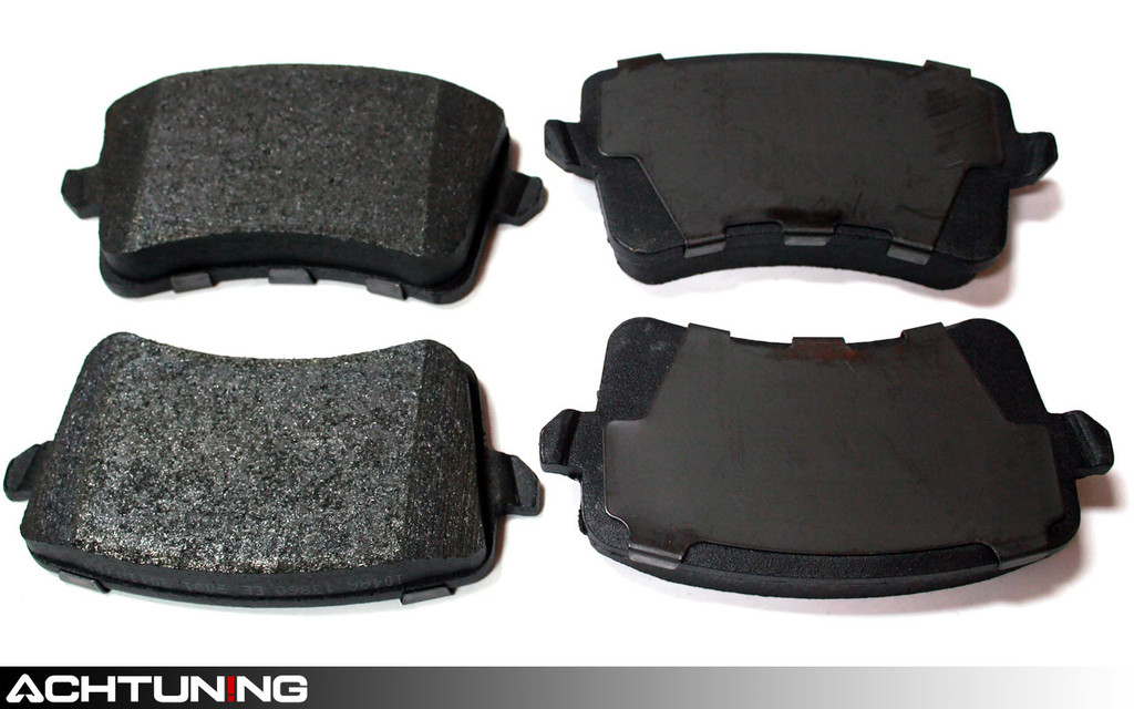 Centric 105.13860 Ceramic Rear Brake Pads Audi
