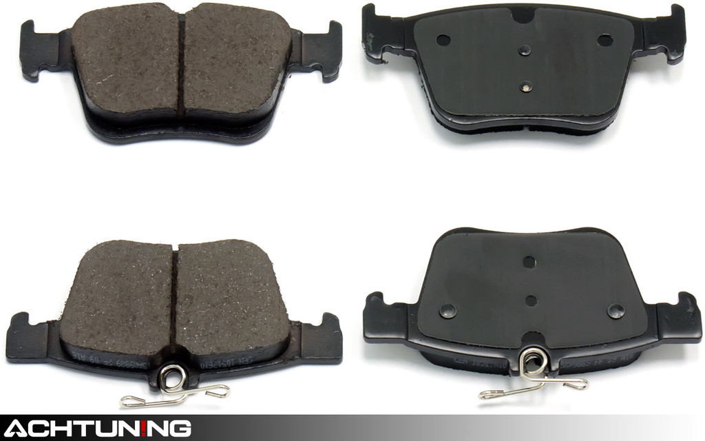 Centric 105.17610 Ceramic Rear Brake Pads Audi and Volkswagen