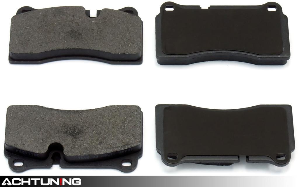 Centric 104.17810 Semi-Metallic Rear Brake Pads Audi and VW