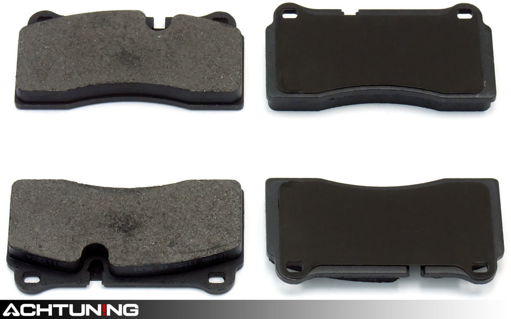 Centric 105.16630 Ceramic Front Brake Pads Audi B8 Q5