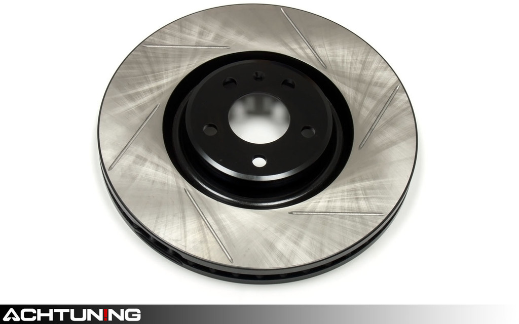 StopTech 126.33092SL 360mm Slotted Left Front Rotor Audi and Volkswagen