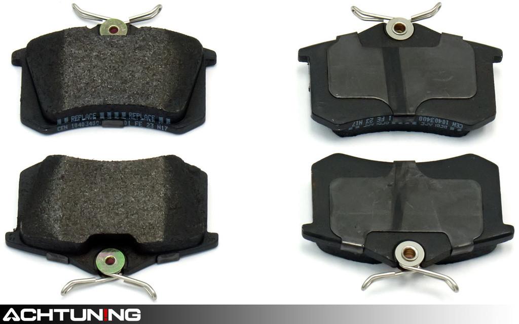 StopTech 308.03400 Street Rear Brake Pads Audi and VW