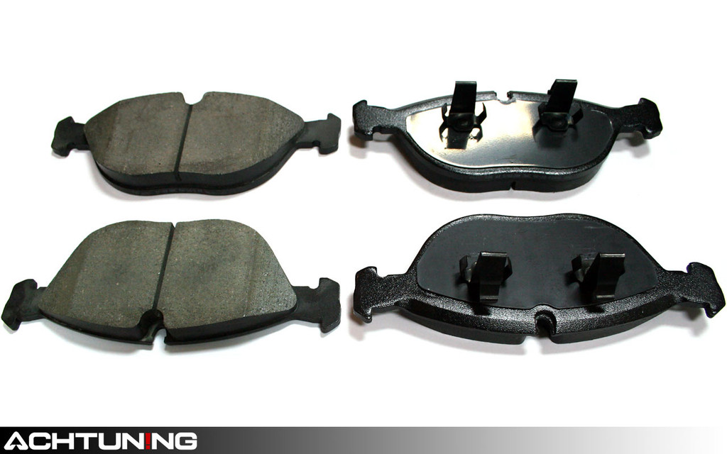 StopTech 308.06820 Street Front Brake Pads Audi and VW