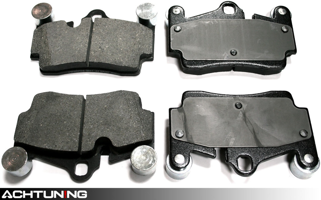 StopTech 308.09780 Street Rear Brake Pads Audi and Volkswagen